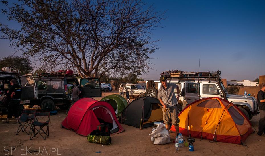 camping Diema