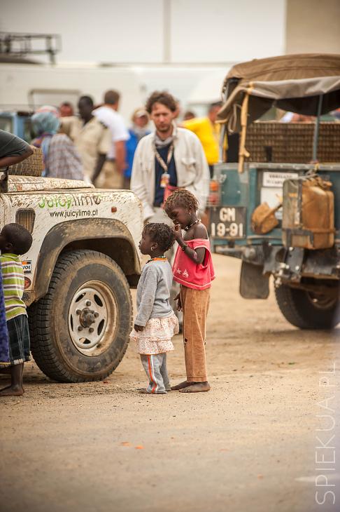 granica mauretańsko- senegalska