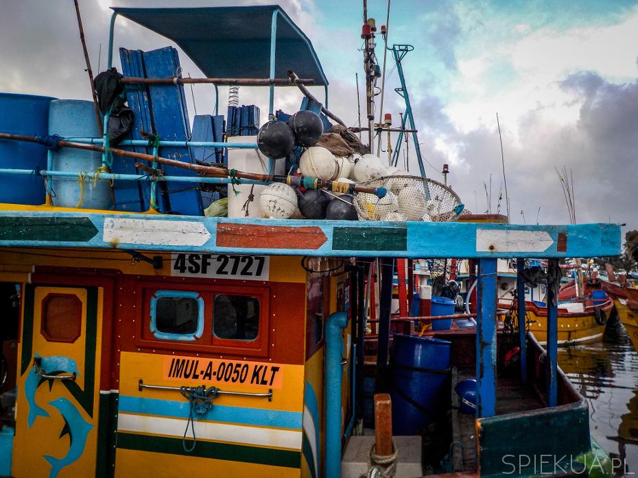 beruwala port rybacki