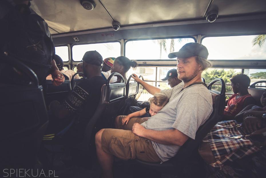 autobusy mauritius