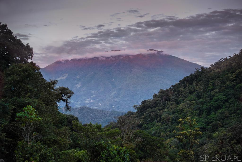wulkan Baru