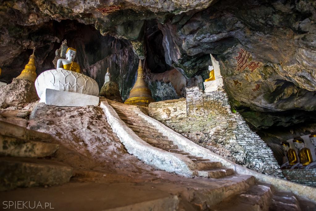 hpaan_Yathapyan_Cave
