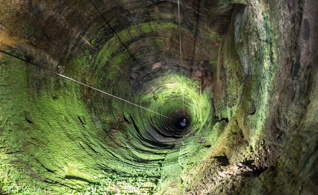 studnia Konigstein