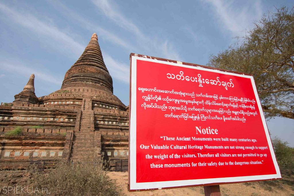 bagan close temples