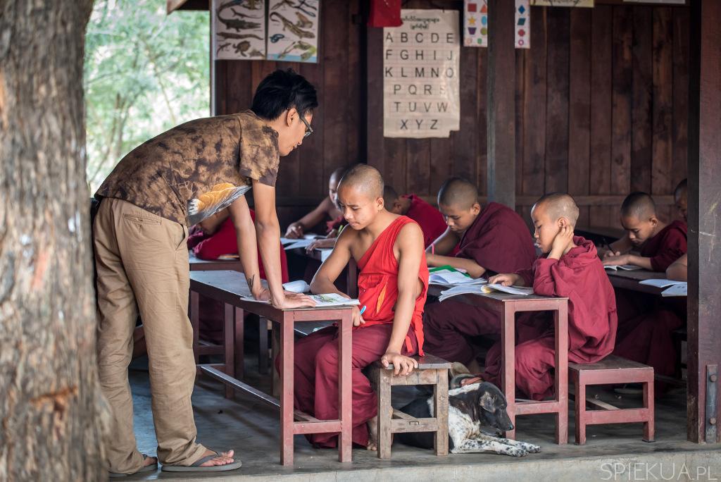 bagan school
