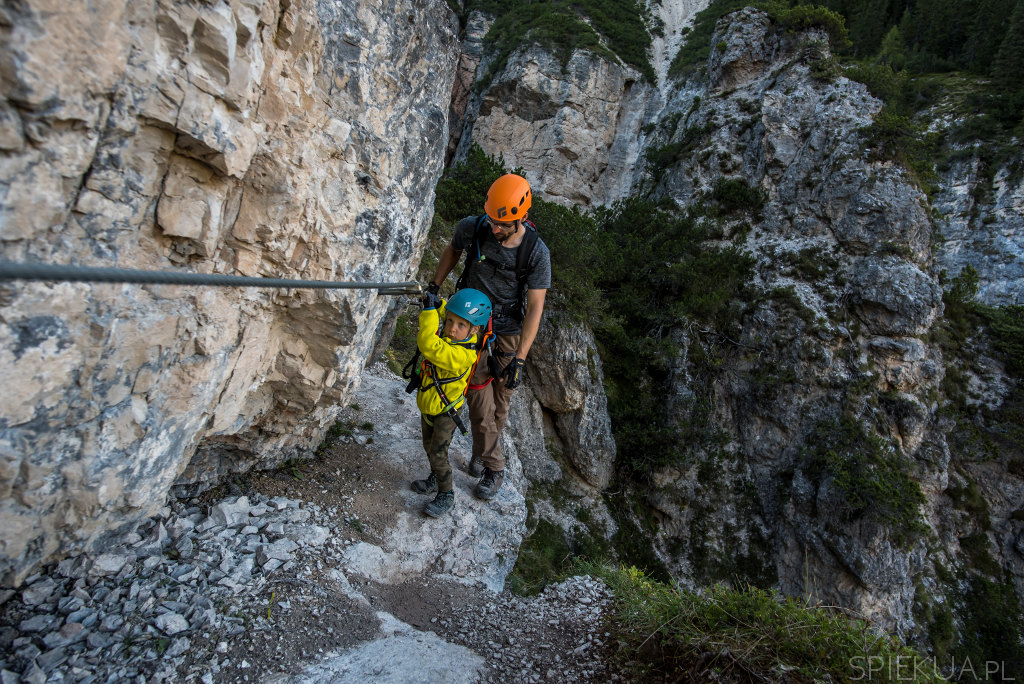 via ferrata lucio dalaiti