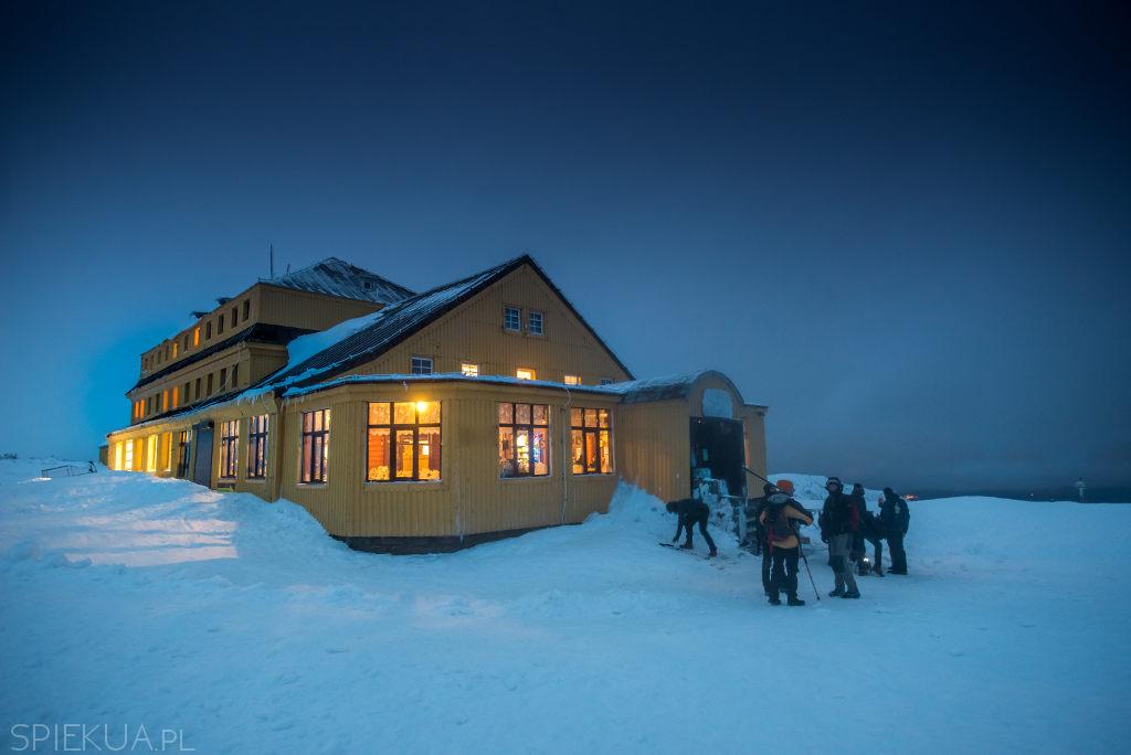 Dom Ślaski