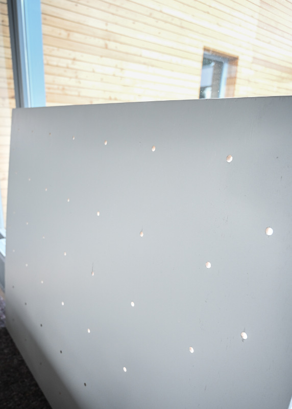 panel wspinaczkowy