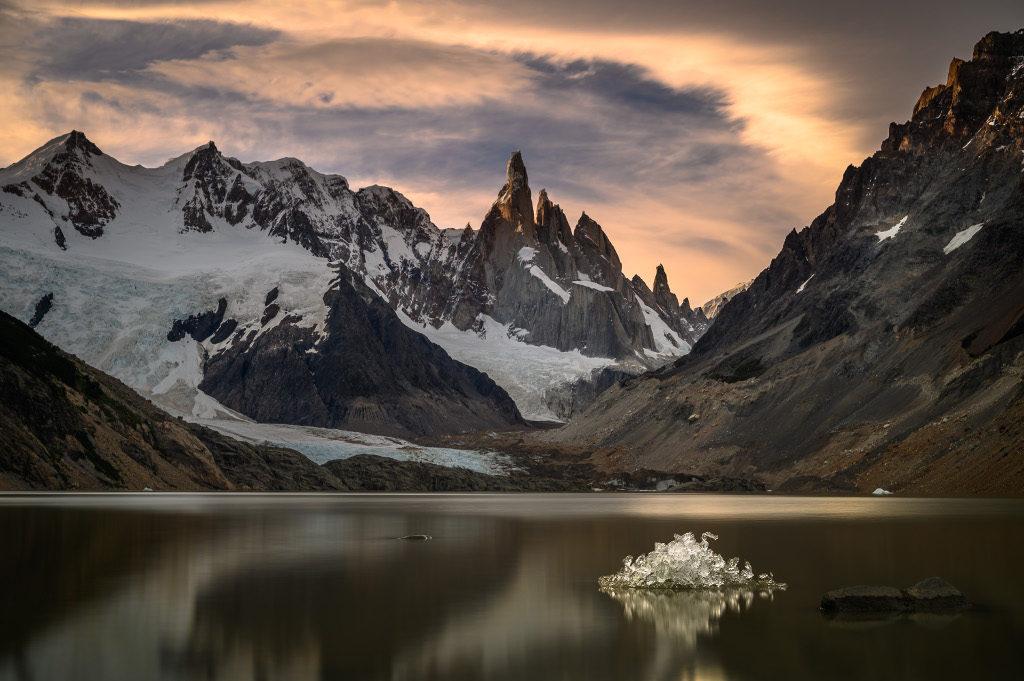 laguna torre patagonia