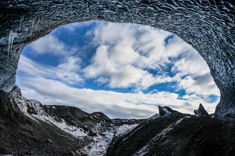 lodowe oko