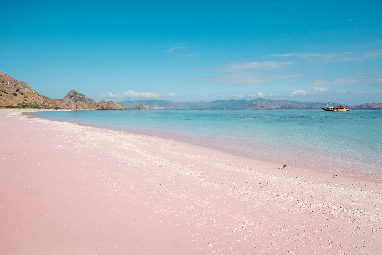 kalong island