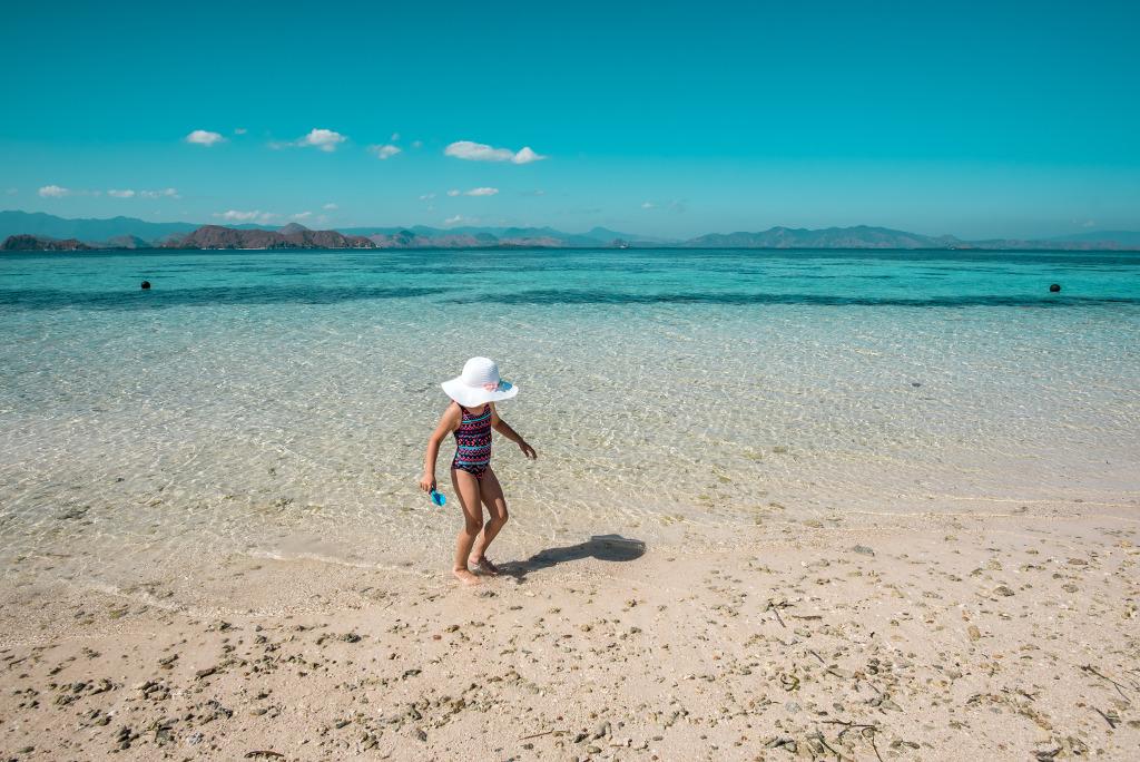Kanaw island