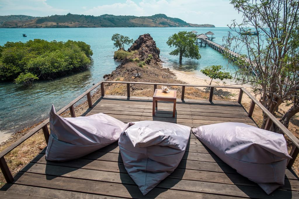 Seraya resort