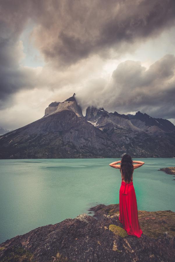 re dress travel patagonia