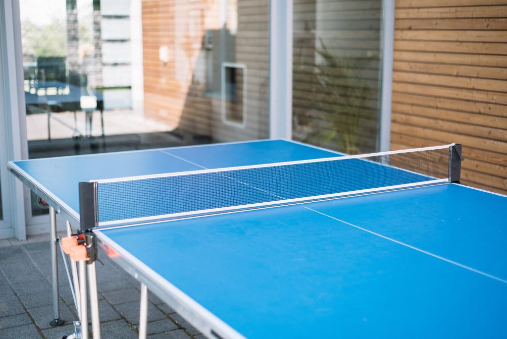 stół do ping ponga na dwór
