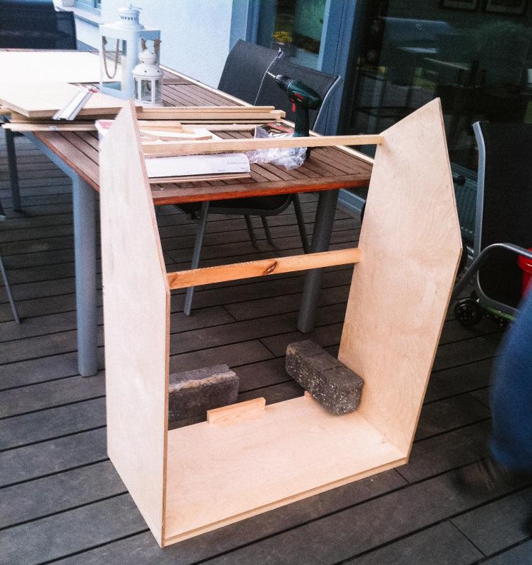 domek dla lalek jak zbudować