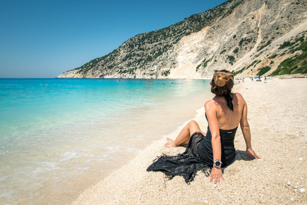 Grecja Kefalonia