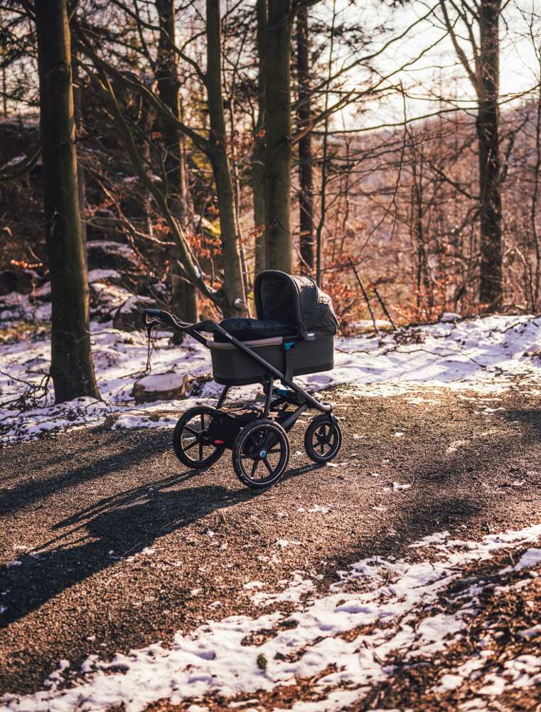 góry z dzieckiem z wózkiem szlaki Rudawy Janowickie